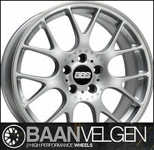 BBS CH CH-R 19 zoll Porsche 911 996 997 Turbo NEU Felgen rims wheels alloys