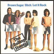 "ROLLING STONES - BROWN SUGAR - 7"" VINYL NEW SEALED 2011 - NR. COPY # 1279 - RSD"
