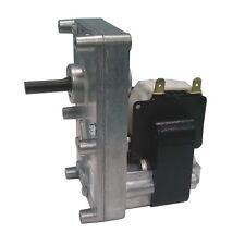 Motoriduttore per stufe a pellet serie T3, alimentazione 230VAC MELLOR FB1187