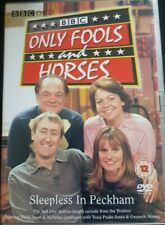 Only Fools And Horses - Sleepless In Peckham (DVD, 2004)