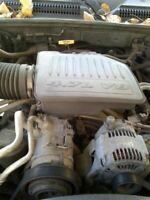 "Rear Axle Hexagon Cover 12 Bolt 9.25"" Ring Gear Fits 05-11 DAKOTA 4609827"
