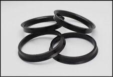 73.1 - 67.1 Wheels Hub Centric Rings Fit Hyundai Genesis Coupe Sonata Tiburon