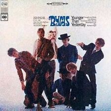 Byrds Younger Than Yesterday vinyl LP NEW sealed