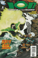 DC COMICS ION GUARDIAN OF THE UNIVERSE #2