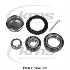 New Genuine MEYLE Wheel Bearing Kit 100 598 0101 Top German Quality