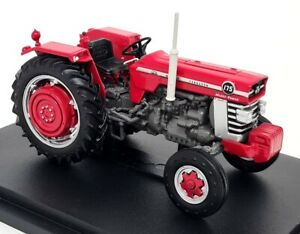 Hatchette 1/43 Scale Massey Ferguson 175 1968 Diecast & Plastic model tractor