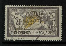 France SC# 126 - Used - Lot 081317