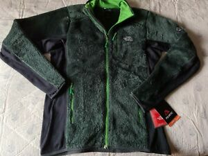 The North Face Super Siula Jacket - Mens Medium -  New With Tags