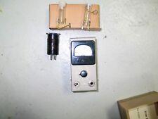 Triplett Model 3256 Absorption Frequency Meter