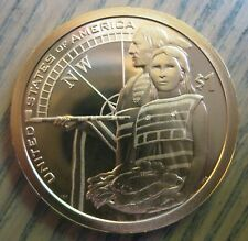 2014-s Cameo Proof Native American Dollar Superb Problem Free Proof Coin