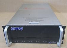 NexSAN SATAbeast FC iSCSI Storage Array RAID Fibre-to-IDE 12.6Tb SAN array