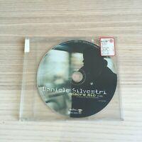 Daniele Silvestri - Amore Mio - CD Single PROMO - 1999 BMG