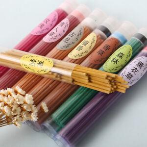 Sandalwood Vanilla Incense Burner Natural Aroma Rose Air Freshener Home Decor