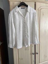 ladies blouses size 18