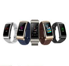 "Huawei Talkband B5 Wristband 1.13"" AMOLED screen Bluetooth headset heart rate"