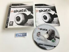 Skate - Sony PlayStation PS3 - PAL FR - Avec Notice