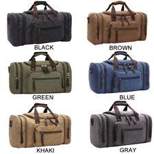 Unisex Outdoor Travel Bag Sport Luggage Shoulder Bag Duffle Gym Bag Handbag