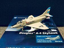 "1:72 HOBBY MASTER HA1419 A-4 Skyhawk ARMADA ARGENTINA ""Falklands"""