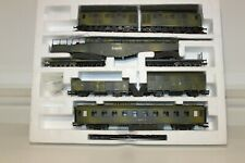 LIMA Spur HO 149705 DCC Militär  LEOPOLD K 5 6-teiliges-Set OVP TOP X820