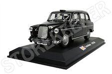 Austin FX4 - London Taxi - UK 1958 - 1/43 (No3)