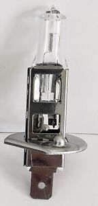 REPLACEMENT BULB FOR ECCO 5800 ROTATOR LAMP 55W 12V