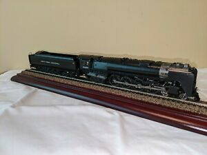 PSC Brass HO Scale New York Central (NYC) S-1a Niagara 4-8-4 New Condition