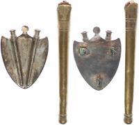 Baviera (?) Militare Federschild Circa 1800-1850 Molto Raro Buona Stato 59973