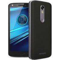 Motorola Droid Turbo 2 - 32GB - Black (Verizon + GSM Unlocked; AT&T / T-Mobile)