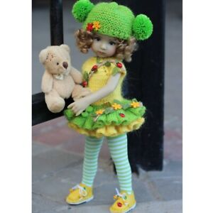 """Shoes + OUTFIT +Toy for Dianna EFFNER LITTLE DARLING 13"""""""