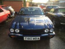 Jaguar XJ Sport Grill - One Owner From New - 3.2 AJ V8 Grill - XJ8 Blue Grill