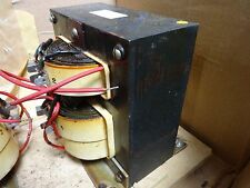 NESHAMINY TRANSFORMER CORP, STEP-DOWN INSTRUMENT TRANSFORMER, 120 V. TO 70-80V.