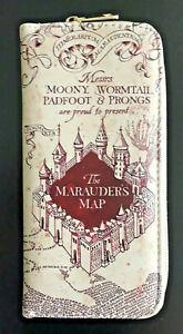 Harry Potter Purse Womens Wallet Handbag Hogwarts Wizardry Witchcraft 9 3/4