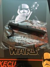 Hot Toys Jedi De Star Wars el último verdugo TROOPER FIGURE Stand 1/6th Escala