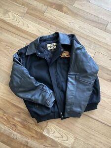 Super Bowl  38 XXXVIII Jacket 2004 Patriots Tom Brady Timberlake X Janet Jackson