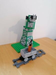 Duplo 3301 Cranky the dockside crane from Thomas and friends, age 3 - 7