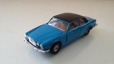 Corgi Jaguar XJ12C Blue 286