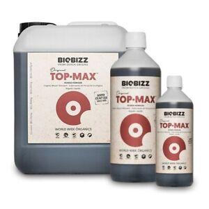 BioBizz - Top Max