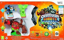 Skylanders Giants Glow in the Dark ~ Wii ~ Brand New & Sealed  ~ UK !!
