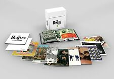 The Beatles Box Set - Complete Mono Recordings 13 CDs Collection New and Sealed