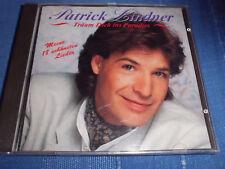 PATRICK LINDNER Träum Dich ins Paradies M. 18 schönsten Lieder Volksmusik CD TOP