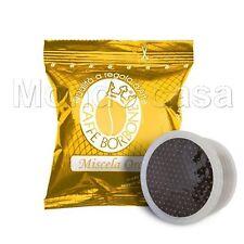 600 Capsule Caffè Borbone Lavazza Point Fap Miscela Oro Originale