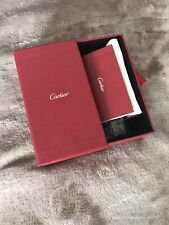 Cartier Jewelry Cleaning Kit Boxed