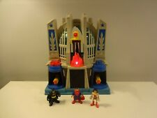 Imaginext DC Super Friends Justice League Hall of Justice Playset w/Accessories