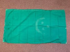 New listing Vintage Egypt, 3 X 5 Flag on Cotton Cloth