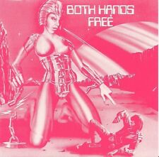 """Both Hands Free:  """"S/T""""  (CD Reissue)"""