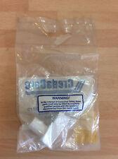 Redring Creda Corvette Oversink Water Heater Plastic Tap Knob CRE0250103 00167