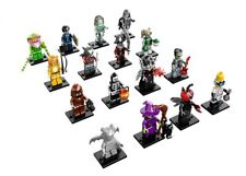 LEGO Minifigures 71010 Series 14 Monsters - Zombie Cheerleader - Unopened