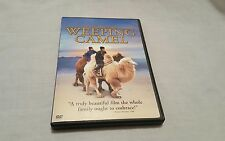 The Story of the Weeping Camel (DVD, 2005)
