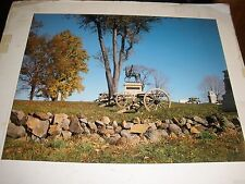 NEW East Cemetery Hill Gettysburg National Military Park James Blank photo