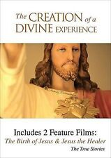 The Creation of a Divine Experience (DVD,2004) Birth of Jesus / Jesus the Healer